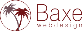Baxe Webdesign Mainz Logo