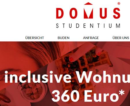 Domus Studentium