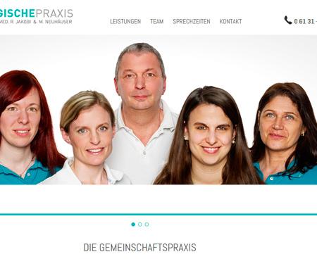Urologische Praxis Dr. Jakobi & Dr. Neuhäuser