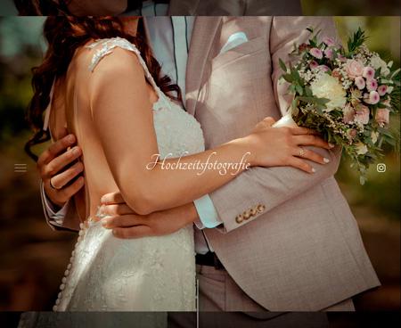 Hochzeitsfotografie Foto Rimbach