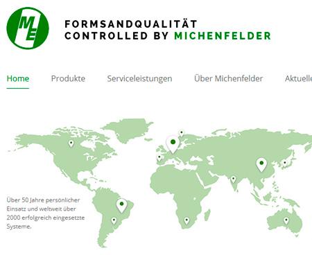Michenfelder Elektrotechnik GmbH & Co KG