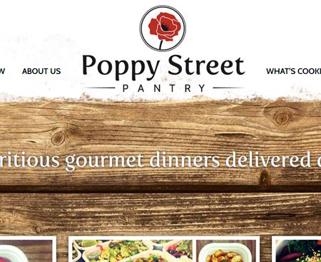 Poppy Street Pantry