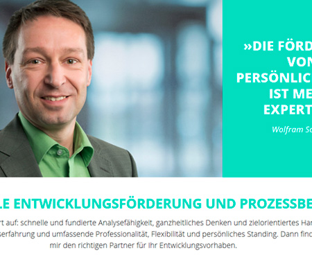 Wolfram Schulze