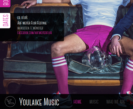 Youlaike Music